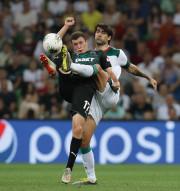 Краснодар 1:1 Локомотив