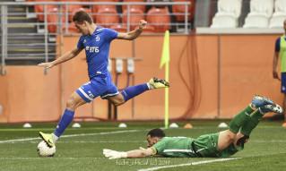 Тамбов 0:2 Динамо