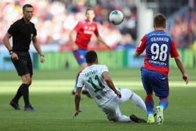 ПФК ЦСКА 3:0 Ахмат