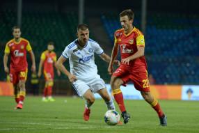 Arsenal 2:1 Orenburg