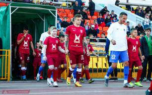 Rubin 0:3 Sochi