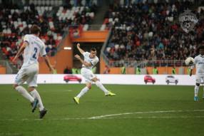 Tambov 0:2 PFK CSKA