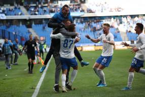 Динамо 2:3 Сочи