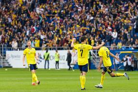 Ростов 3:0 Динамо