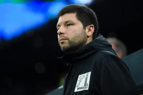 Краснодар 2:0 Арсенал