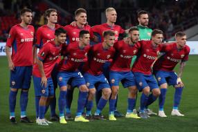 ЦСКА 0:2 Эспаньол