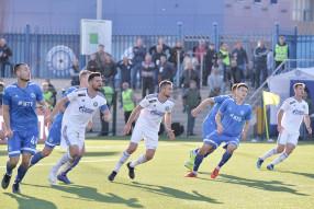 Orenburg 2:0 Dinamo