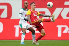 Lokomotiv 2:1 Arsenal