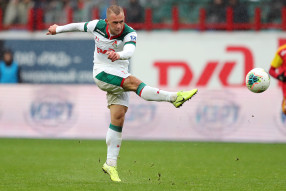 Локомотив 2:1 Арсенал