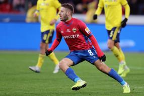 ПФК ЦСКА 1:3 Ростов