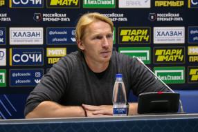 Sochi 0:2 Kryl