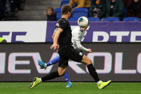 Динамо 1:1 Краснодар