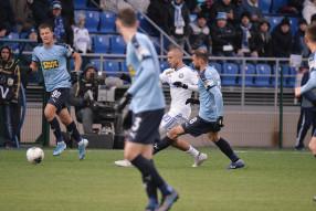 Оренбург 0:1 Крылья Советов