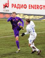 Ufa 1:1 PFC CSKA
