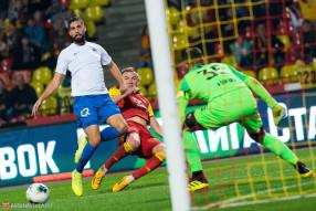 Арсенал 1:1 Сочи