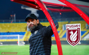 Rubin 0:0 Ural