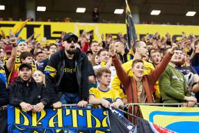 Ростов 2:0 Сочи