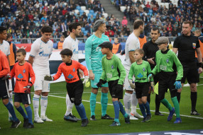 MD 14 - Lev Yashin memorial activities