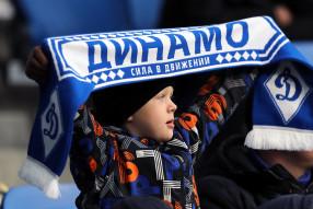 Dynamo 1:1 Akhmat