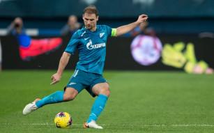 Zenit 1:1 PFC CSKA