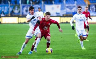 Rubin 0:1 Dynamo
