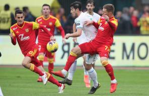 Арсенал 0:1 Зенит