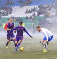 Ufa 1:1 Sochi