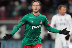 Локомотив 1:2 Динамо