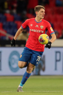 ПФК ЦСКА 0:1 Арсенал