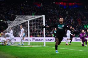 Краснодар 1:1 ПФК ЦСКА
