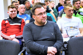 Жеребьевка турнира болельщиков клубов РПЛ