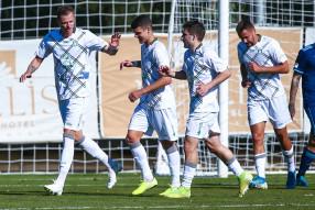 Rubin 2:1 Slovan