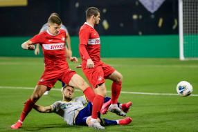 Spartak 2:1 Rostov