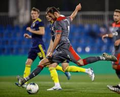 Ростов 3:3 (пен. 4:5) Локомотив
