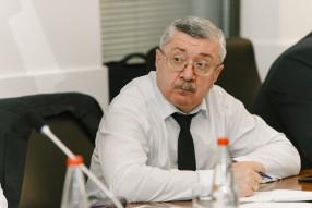 Совещание делегатов РПЛ перед возобновлением сезон ...