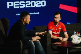 Grand-final Kiberligi PES 2020