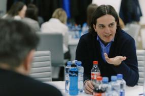 Конференция матч-менеджеров и маркетологов клубов  ...