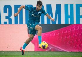 Zenit 0:0 Lokomotiv