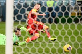 Sochi 1:2 Arsenal