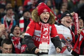 OLIMP - Kubok Rossii. Spartak 3:2 PFK CSKA