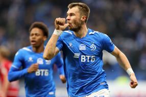 Dinamo 1:0 Tambov