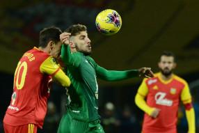 Арсенал 0:1 Рубин