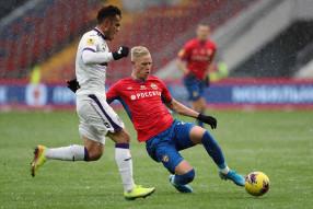 PFK CSKA 0:0 Ufa