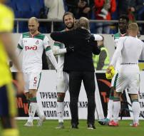 Rostov 1:3 Lokomotiv