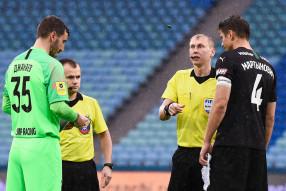 Sochi 2:0 Krasnodar