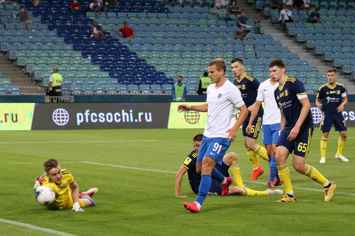 Александр Кокорин, Денис Попов