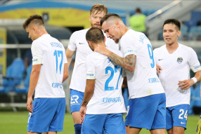 FC Sochi 10-1 FC Rostov
