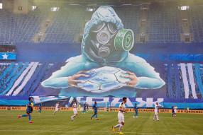 Zenit 2-1 Krylia Sovetov
