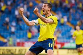 Ростов 2:1 Арсенал