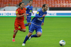 Ural 2-1 FC Tambov